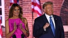 Ginsburg Meninggal, Trump Utamakan Wanita Jadi Hakim Agung AS