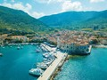 Pulau 'Rahasia' di Kroasia Jadi Lokasi Pelarian kala Lockdown