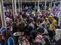 Indonesia Desak Myanmar Segera Pulangkan Pengungsi Rohingya