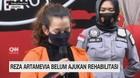 VIDEO: Reza Artamevia Belum Ajukan Rehabilitasi