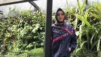 <p>Rina Gunawan juga sering memamerkan bentuk tubuhnya usai berhasil menjalani diet, Bunda. (Foto: Instagram @rinagunawan28)</p>