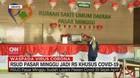 VIDEO: RSUD Pasar Minggu Jadi RS Khusus Covid-19