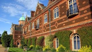 Villa Ratu Inggris Bakal Disulap Jadi Bioskop Drive-In