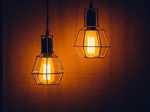 Bahaya Tidur dengan Lampu Menyala/ Foto: Pixabay.com