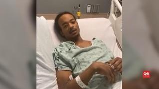 VIDEO: Pengakuan Jacob Blake Usai Ditembak 7 Kali oleh Polisi