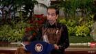 VIDEO: Jokowi: Kesehatan Baik, Ekonominya Juga Membaik