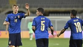 Jadwal UEFA Nations League: Italia vs Belanda