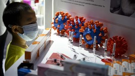 Alasan China Tetap Buat Vaksin Meski Sudah Kalahkan Covid-19