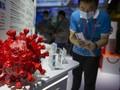 Ahli Virus Klaim Corona Dibuat China, Bukan dari Pasar Wuhan