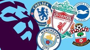 Kick-off Liga Inggris