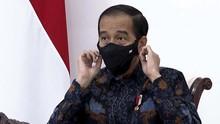 Jokowi dan Kegeraman NU-Muhammadiyah Soal Tunda Pilkada 2020
