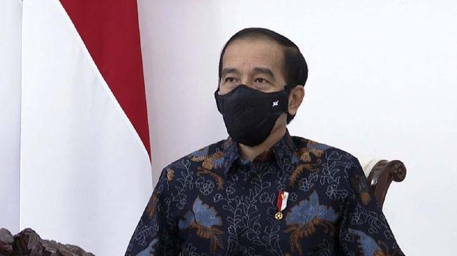 Presiden Jokowi meminta percepatan pembangunan Pelabuhan Patimban demi mendongkrak sektor perdagangan wilayah Jawa Barat.