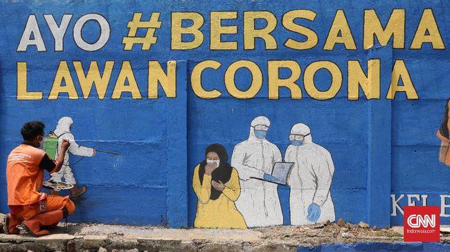 Kasus positif virus corona (Covid-19) di Indonesia per Selasa (15/9) bertambah 3.507 orang sehingga total mencapai 225.030 kasus.