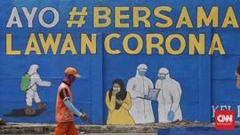 DKI Ingin Gunakan Dana Cadangan Rp1,4 T untuk Atasi Corona