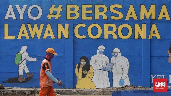 Rangkuman Covid: TNI Buka Suara Hingga NTB Izinkan Mudik