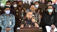Kejaksaan Agung Bongkar Lagi 16 Kasus Korupsi Mangkrak