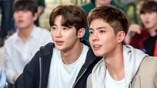 Drama Korea Terpopuler Oktober 2020