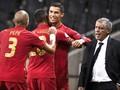 Portugal, Skuad Euro dengan 208 Gol
