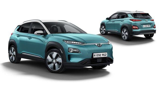 Hyundai menghentikan produksi Kona EV untuk penjualan di Korea Selatan, produksi dan penjualan ekspor tetap dilakukan.