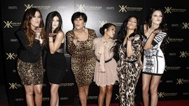 Bahas Gigi dan Bella, Mohamed Hadid Sindir the Kardashians