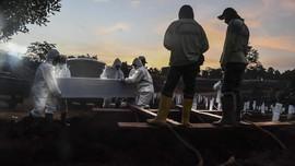 Pemerintah Soroti Jateng: Kesembuhan Rendah, Kematian Tinggi