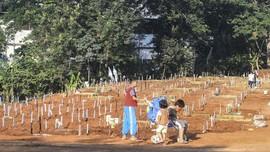 DPRD Ungkap 5 Lahan Baru Makam Covid, di Dukuh hingga Joglo