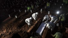 Muhadjir Putar Otak Tekan Kematian Dokter saat Pandemi Covid