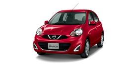 Generasi Baru Nissan March Dirancang Renault