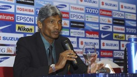 Mantan Pelatih Malaysia Berduka Ditinggal Alfred Riedl