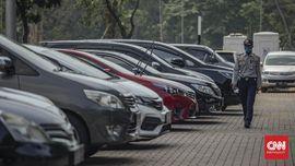 Alasan Pemerintah Gratiskan Pajak Mobil Baru