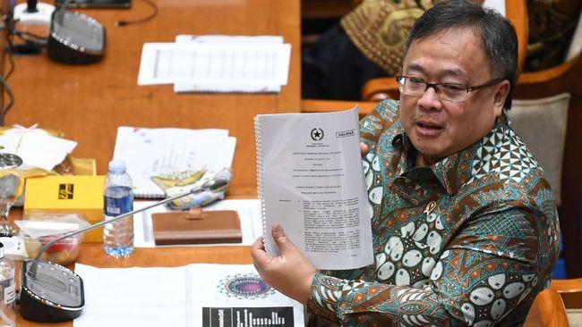 Kronologi peleburan Kemenristek/BRIN ke Kemendikbud atas permintaan Jokowi yang disetujui DPR lewat Rapat Paripurna pekan lalu.