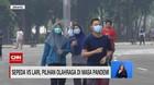 VIDEO: Sepeda Vs Lari, Pilihan Olahraga di Masa Pandemi