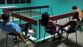 Pemerintah Kuba menerapkan lockdown di ibu kota Havana selama 15 hari untuk menekan penyebaran virus corona.