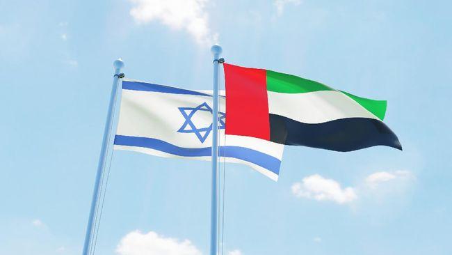 Uni Emirat Arab resmi melantik duta besar pertamanya untuk Israel, Mohammed Mahmoud Al-Khaja.