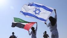 Uni Emirat Arab Akan Buka Kedubes di Tel Aviv Israel