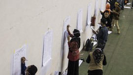 Suami Istri Unggul Sementara Pilwalkot Batam dan Pilgub Riau