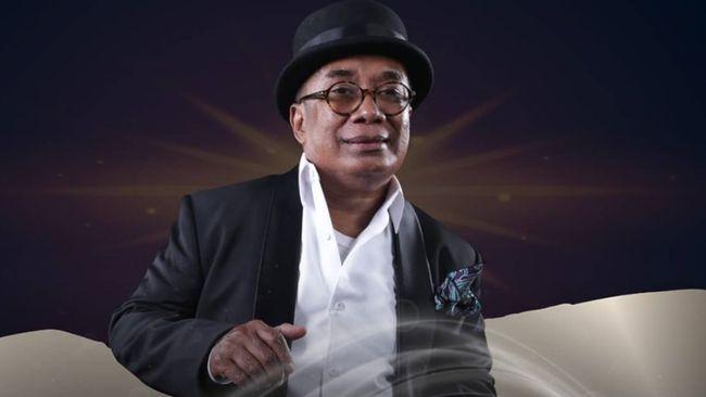 Penyanyi Indonesia, Yopie Latul, meninggal dunia, Rabu (9/9) sore setelah dinyatakan positif virus corona.