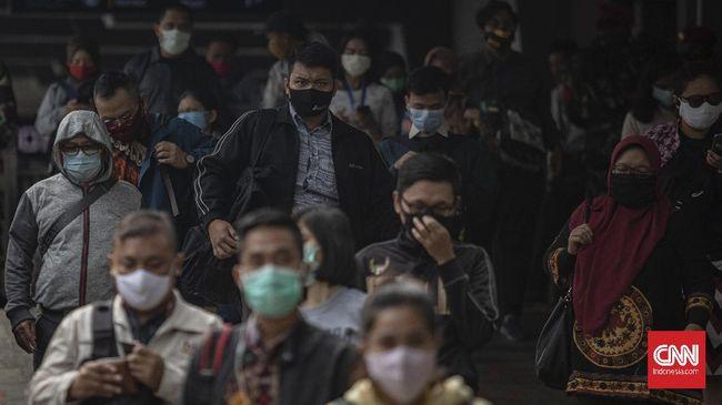 Indonesia kini menduduki posisi pertama dengan kasus Covid-19 di antara negara-negara ASEAN, disusul Filipina di tempat kedua dan Singapura di tempat ketiga.