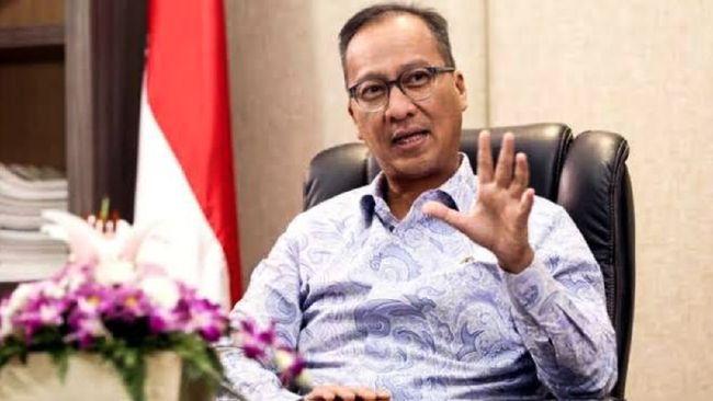 Menperin Agus mengungkapkan Mitsubishi berkomitmen meningkatkan investasi di Indonesia senilai Rp11,2 triliun hingga 2025 mendatang.