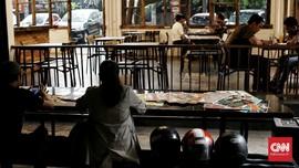 Corona, 30 Persen Restoran di Mal Terancam Tutup Permanen