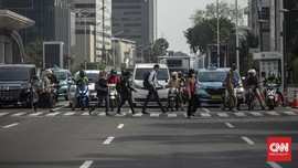 Alasan Anies Kembali Terapkan PSBB Transisi di Jakarta