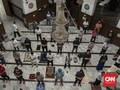 Sekjen MUI Serukan Umat di Jakarta Taat Aturan PSBB Anies