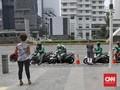 Alasan Driver Ojol Sulit Didapat Saat Lebaran: Tak Ada Bonus