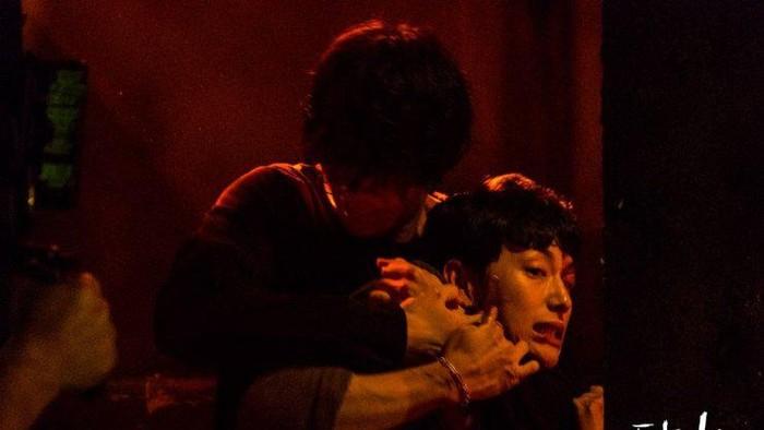 Meskipun Menegangkan, 4 Drama Korea Thriller Ini Wajib Ditonton!