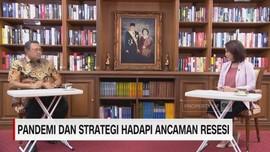 VIDEO: SBY Bicara Pandemi & Strategi Hadapi Resesi (3/5)