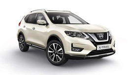 Nissan 'Goyang' di Thailand, Disebut Setop Produksi X-Trail