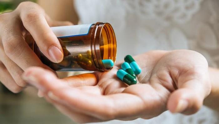 Obat Serba Guna, Benarkah Aspirin Bisa Menghilangkan Jerawat?