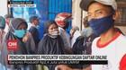 VIDEO: Pemohon Banpres Produktif Kebingungan Daftar Online