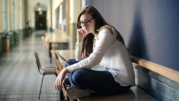 Perlu Diketahui, 4 Hal Ini Bisa Membuat Orang Introvert Rentan Terkena Depresi