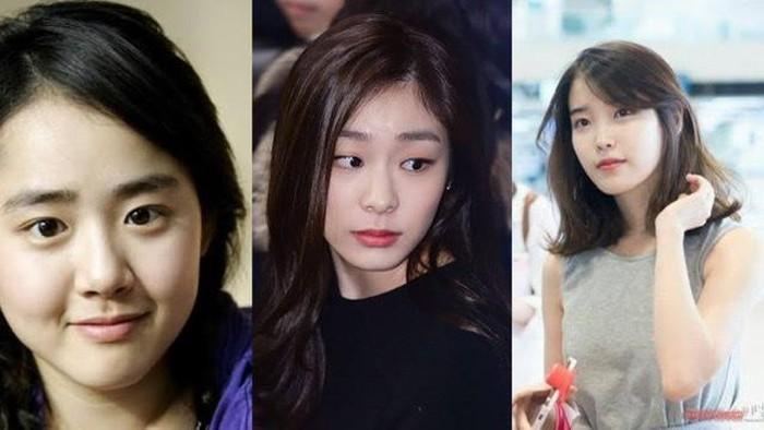 Populer dan Punya Reputasi Baik, 7 Seleb Korea Ini Digelari